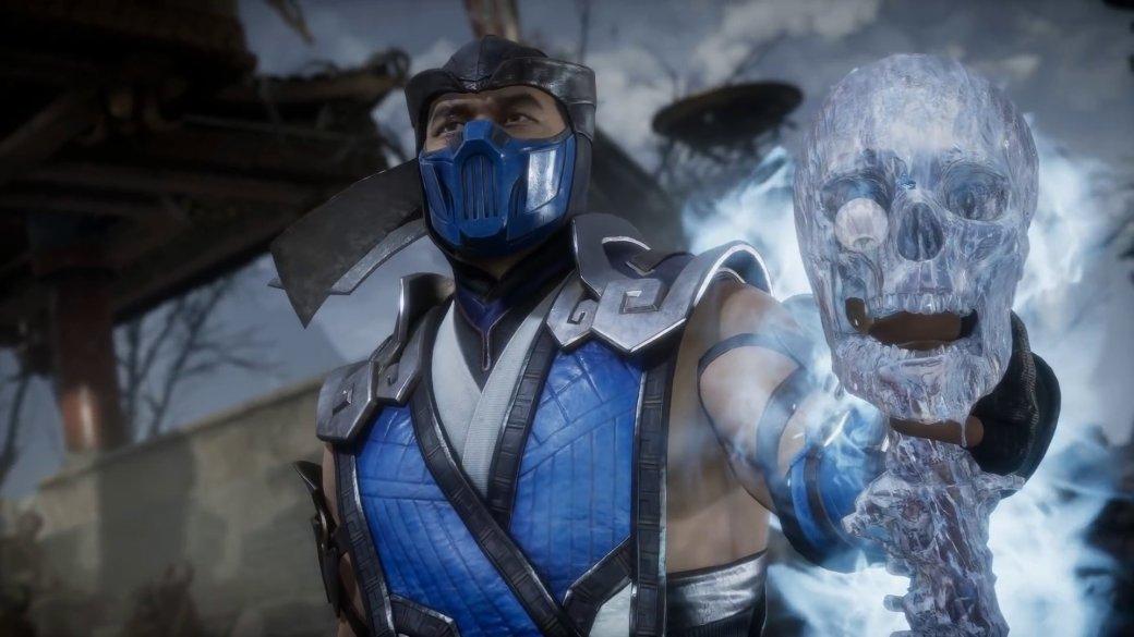 Превью Mortal Kombat 11 для PS4, PC, Switch и Xbox One | Канобу - Изображение 2