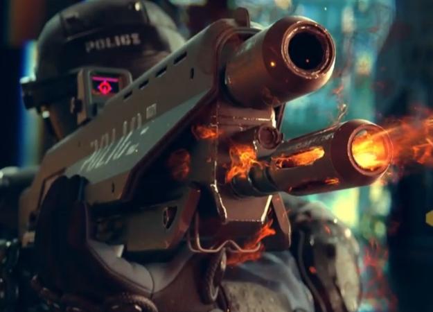 CDProjekt Red ищет дизайнера случайных сражений для Cyberpunk 2077. Когдаже она выйдет?. - Изображение 1