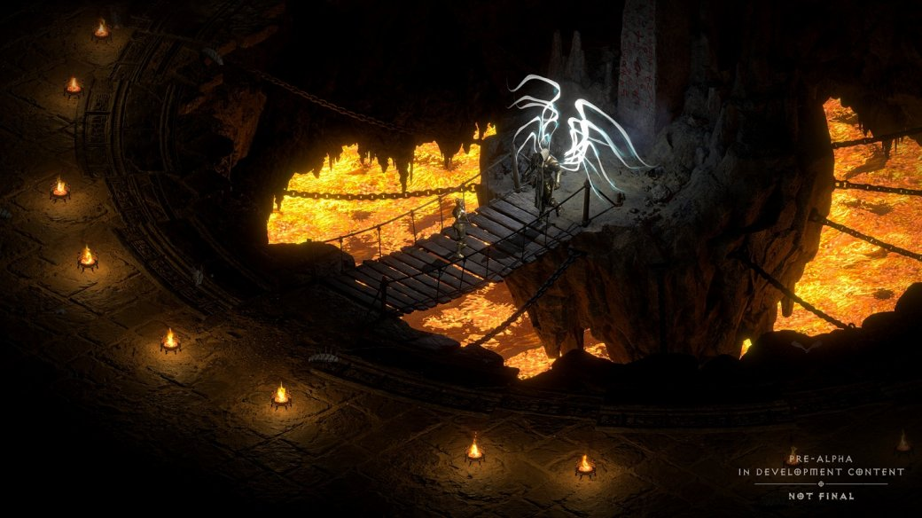 Предварительный обзор Diablo 2: Resurrected (2021), впечатления от ремастера Диабло 2 | Канобу - Изображение 4792