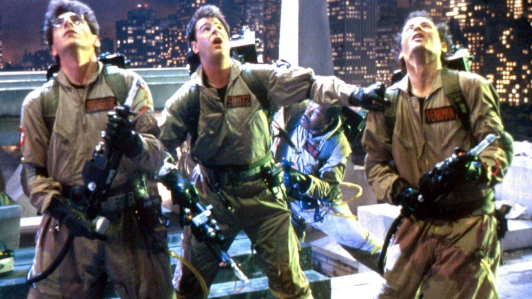 Отзыв Дэна Эйкройда на ремейк Ghostbusters вызвал ярость фанатов | Канобу - Изображение 332