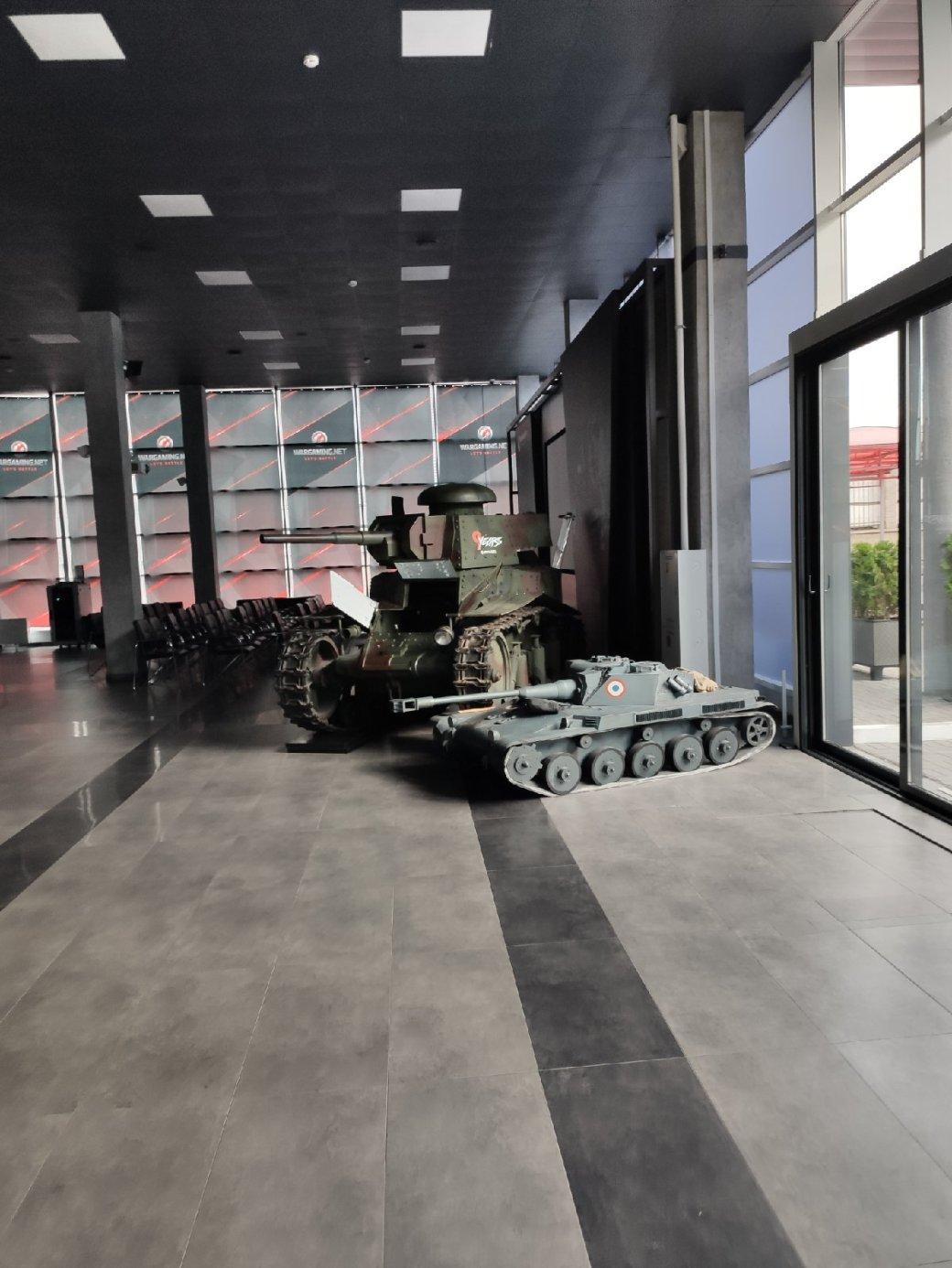 Как разрабатывают World of Tanks (WoT) | Канобу - Изображение 8415
