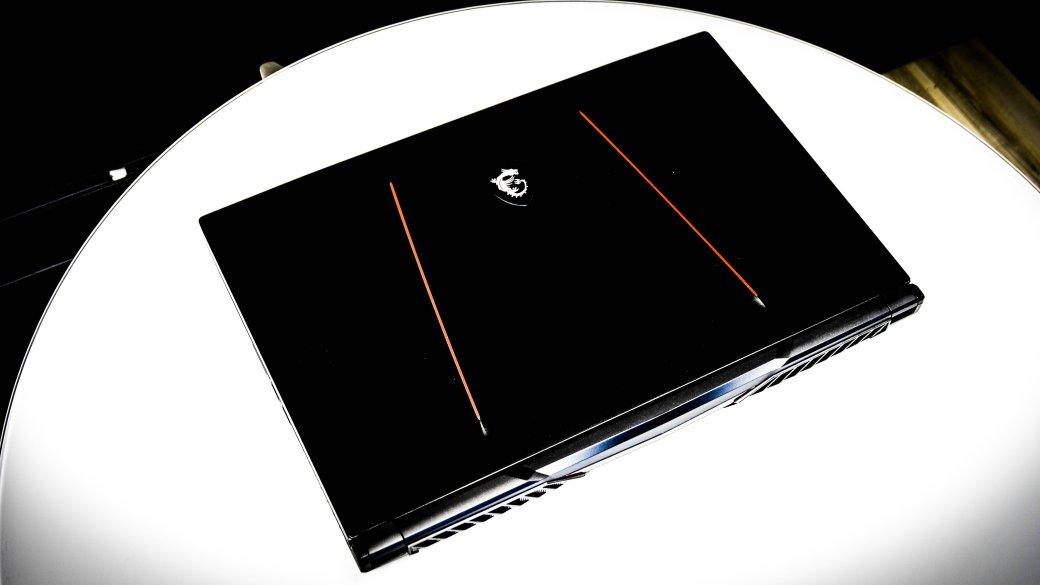 Игровой ноутбук MSI GE75 Raider - обзор, характеристики и модификации, тесты в играх | Канобу - Изображение 38