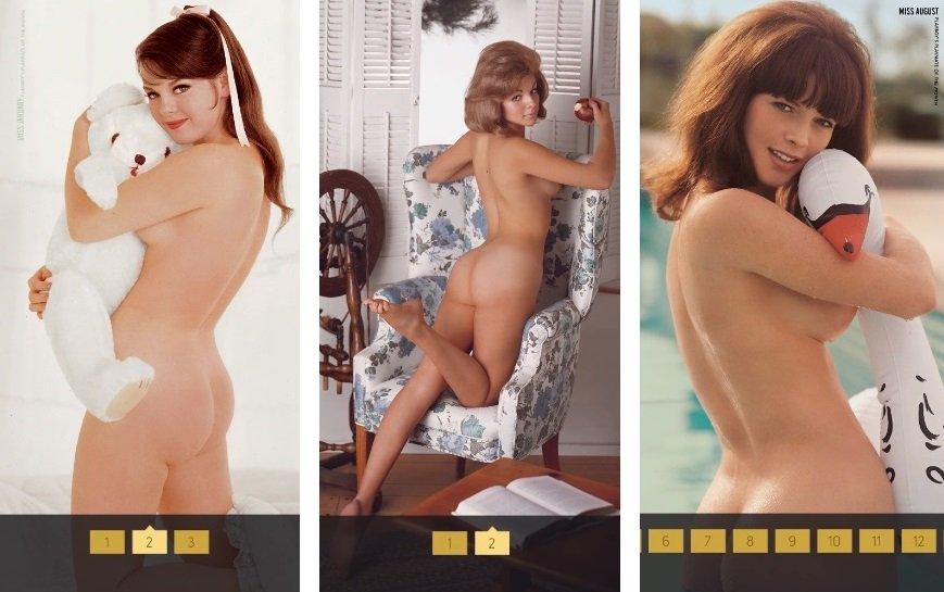 Все девушки изжурналов Playboy вMafia3. Галерея | Канобу - Изображение 7