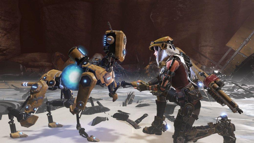 Gears of War 4, ReCore, Scalebound – наши впечатления | Канобу - Изображение 14