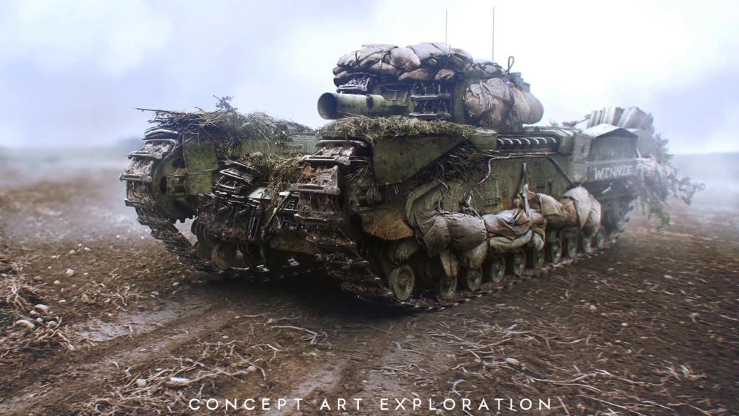 Мнение. Battlefield Vводиночку ивотряде— вчем разница, как лучше иждатьли теперь игру? | Канобу - Изображение 2