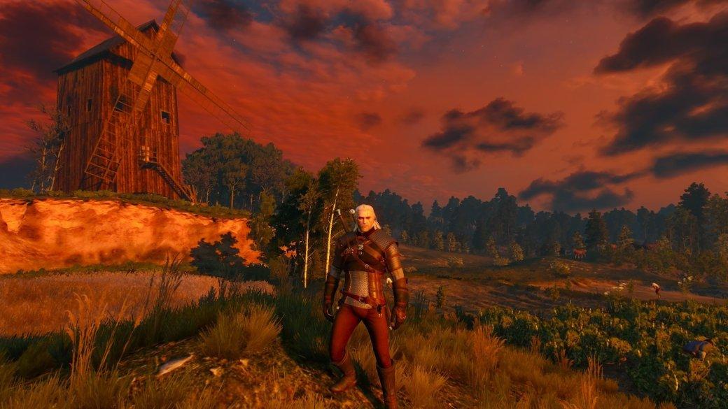 Рецензия на The Witcher 3: Wild Hunt | Канобу - Изображение 5