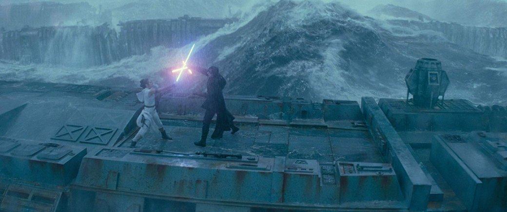 Круглый стол по фильму «Звездные войны: Скайуокер. Восход» | Канобу - Изображение 7998