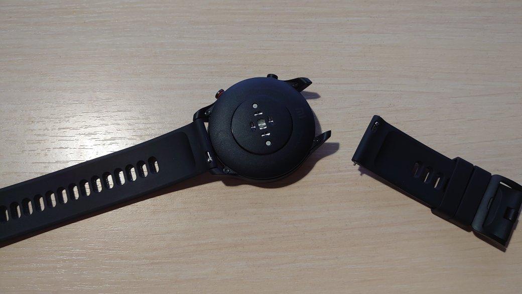 Обзор Xiaomi MiWatch. Зачем покупать «умные» часы скомпасом ипульсоксиметром | Канобу - Изображение 4827