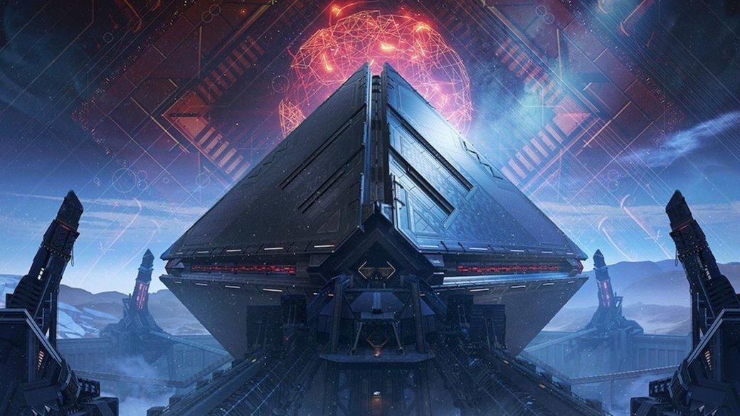 Обзор Destiny 2: Warmind | Канобу - Изображение 2