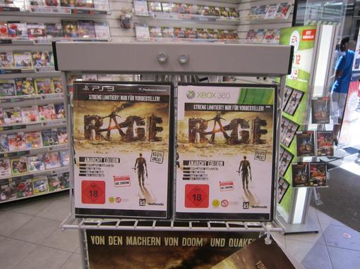 GamesCom 2011. Впечатления. День четвертый | Канобу - Изображение 6