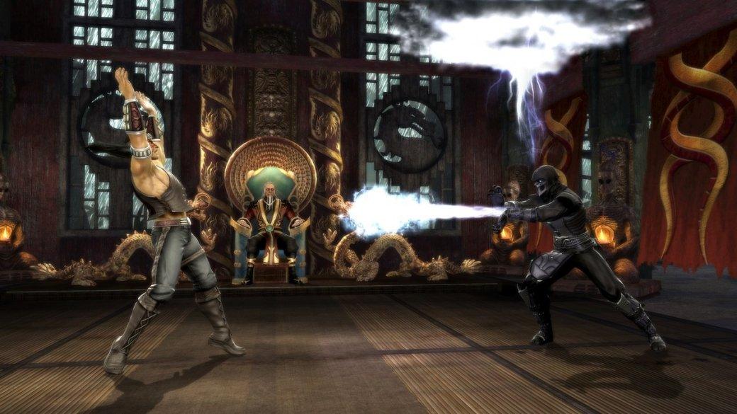 Обзор Mortal Kombat (2011), мнение о Mortal Kombat (2011), лучшие и худшие Mortal Kombat | Канобу - Изображение 3
