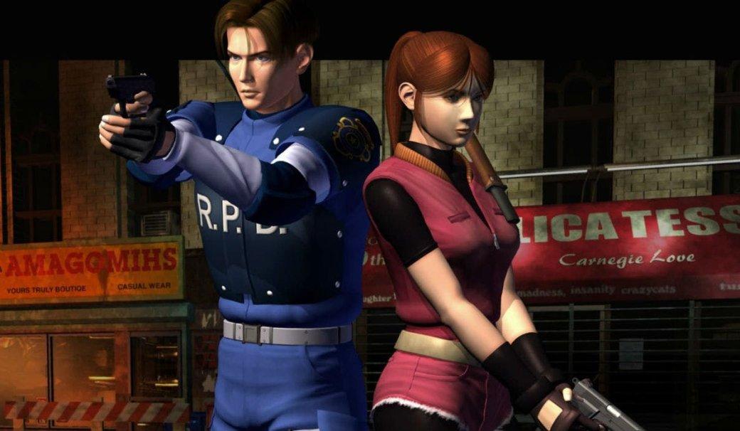 3 части Resident Evil, которые разочаровали нас сильнее всего | Канобу - Изображение 4