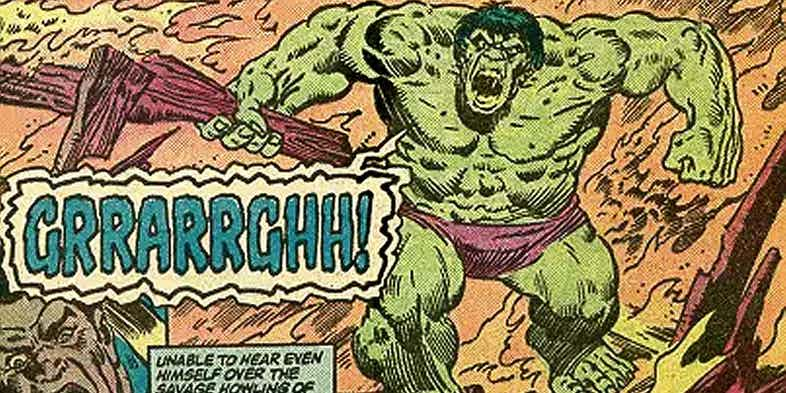 15 самых странных версий Халка в комиксах | Канобу - Изображение 5301