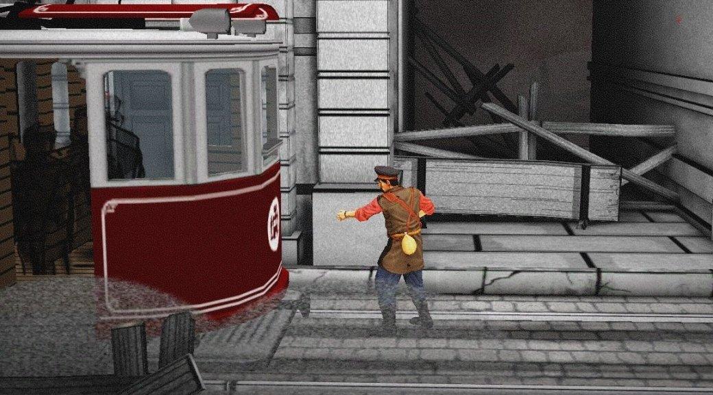 Какой показана Россия в Assassin's Creed Chronicles: Russia | Канобу - Изображение 24