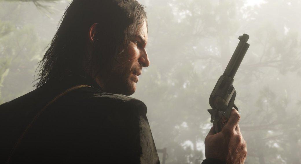 Red Dead Redemption 2 и реальность: как на самом деле жили на Диком Западе | Канобу - Изображение 5