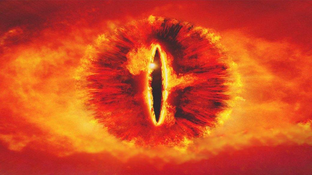 Установка ока Саурона — лучшее, что могло произойти с Москвой | Канобу - Изображение 1