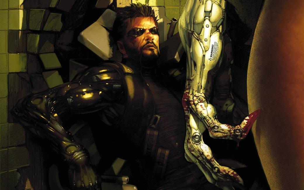 Автор Deus ExУоррен Спектор раскритиковал Human Revolution, нонепротив сделать новую игру всерии | Канобу - Изображение 1