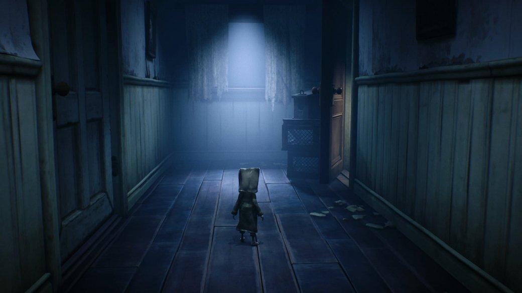 Обзор Little Nightmares 2 (2021), хоррор, платформер | Канобу - Изображение 10531
