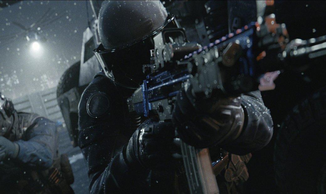 Remedy показала трейлер сюжетного режима Crossfire HD. Выглядит ужасно скучно | Канобу - Изображение 1