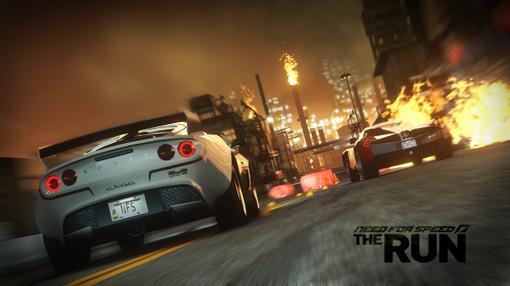 Рецензия на Need For Speed: The Run   Канобу - Изображение 2949