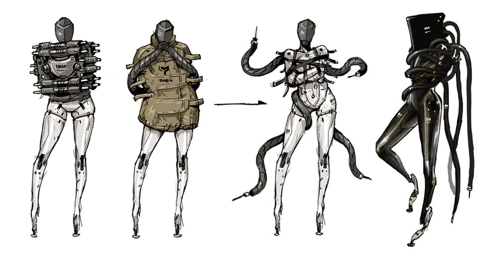 Рецензия на Metal Gear Rising: Revengeance | Канобу - Изображение 3