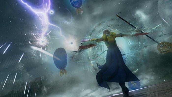 Рецензия на Lightning Returns: Final Fantasy 13 | Канобу - Изображение 6020