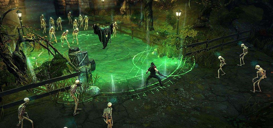 10 лучших игр в стиле Diablo | Канобу - Изображение 9