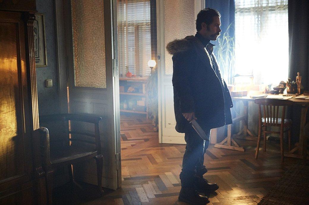 Рецензия нафильм «Немой» (Mute) Данкана Джонса – обзор Трофимова  | Канобу - Изображение 8168
