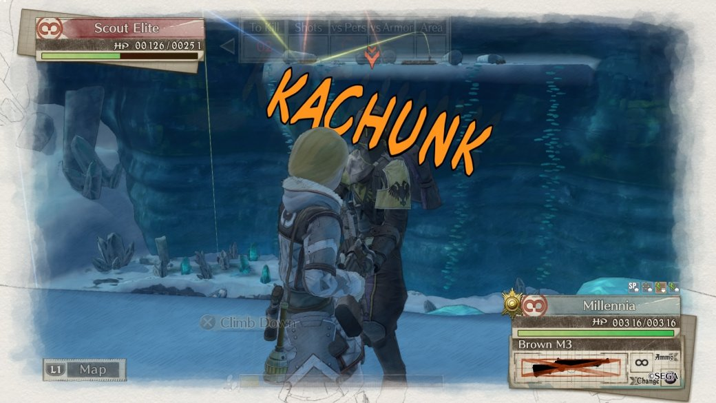 Рецензия на Valkyria Chronicles 4 | Канобу - Изображение 5