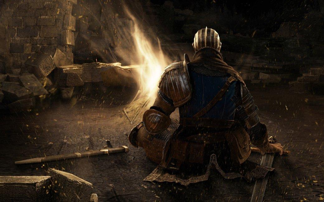 Dark Souls и Hitman: Absolution. Скидки дня в Steam | Канобу - Изображение 10184