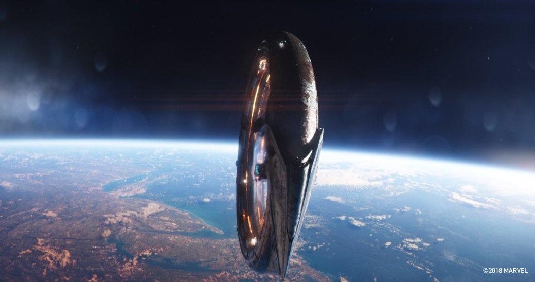 100 неудобных вопросов кфильму «Мстители: Война Бесконечности» | Канобу - Изображение 1