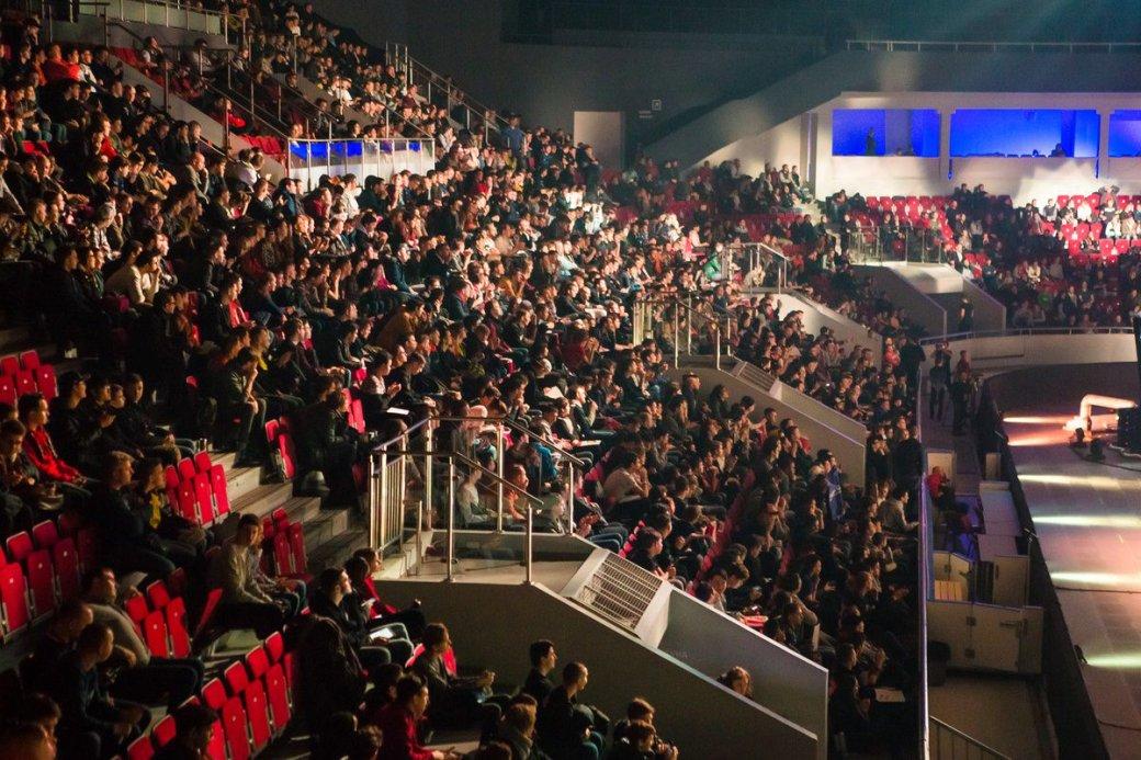 EPICENTER 2017 по CS:GO. Обзор места проведения | Канобу - Изображение 1