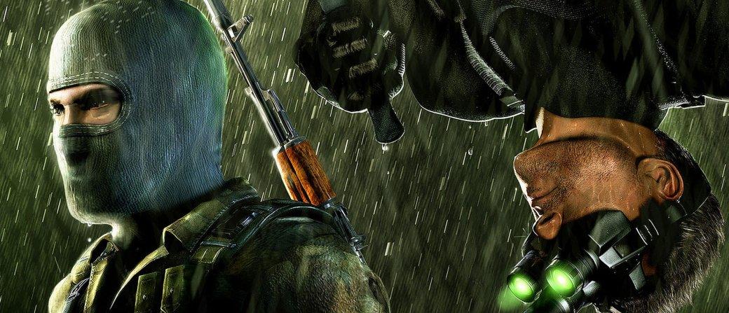 Слух: наE3 2018 состоится анонс Splinter Cell 2018. Будем ждать?. - Изображение 1