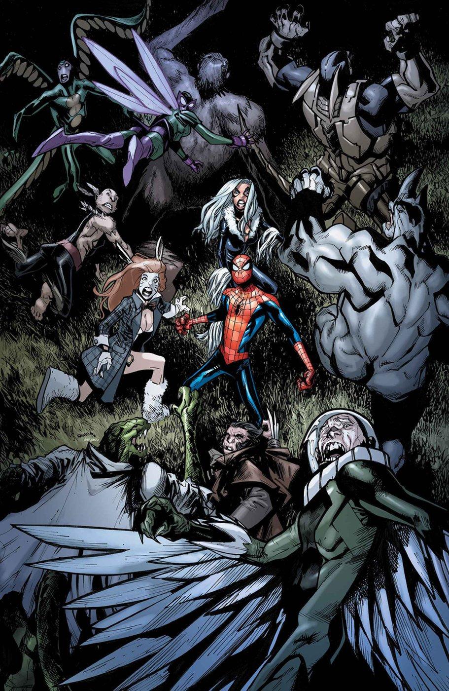 Hunted: как Крэйвен ссыном наЧеловека-паука новую охоту устроили | Канобу - Изображение 3