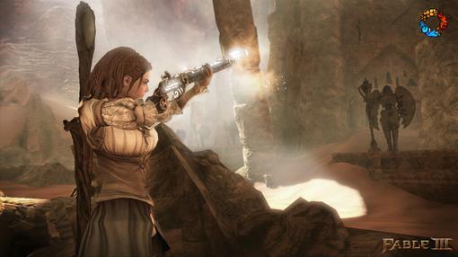 Обзор Fable 2 - рецензия на игру Fable 2 | Рецензии | Канобу