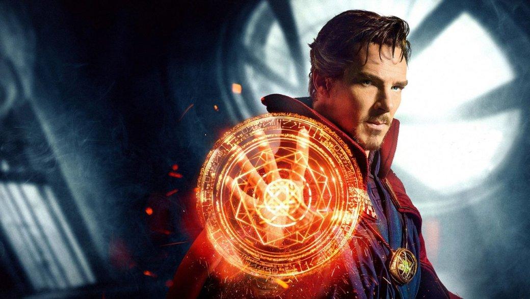 Новая теория по«Войне Бесконечности» предполагает, что Доктор Стрэндж насамом деле выжил | Канобу - Изображение 1