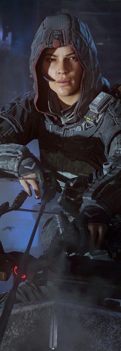 Black Ops 3 — шаг назад для мультиплеера Call of Duty   Канобу - Изображение 4