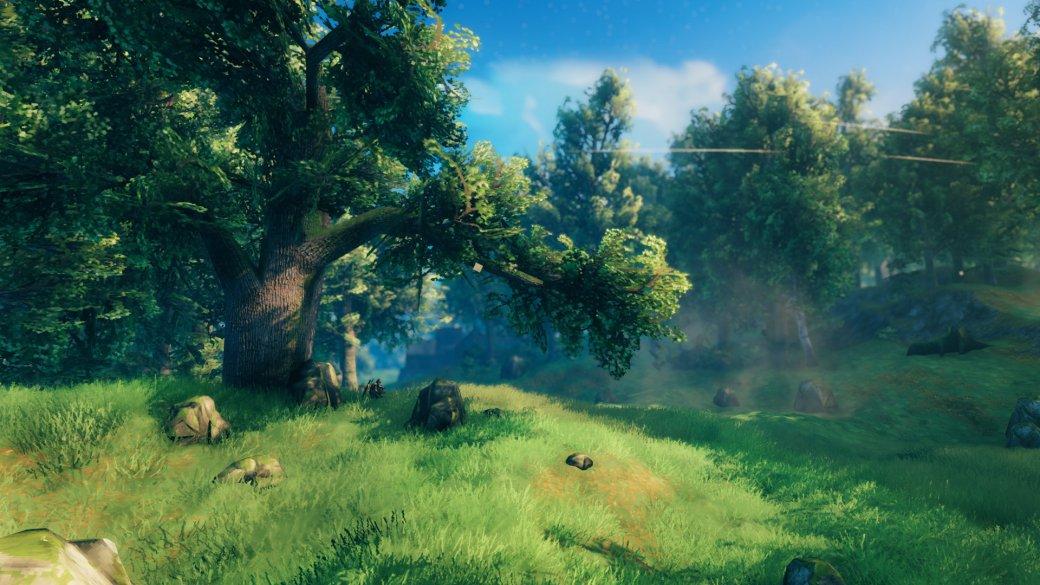 Все о Valheim (2021) в Steam: обзор, гайды, как играть, моды, новости | Канобу - Изображение 4072