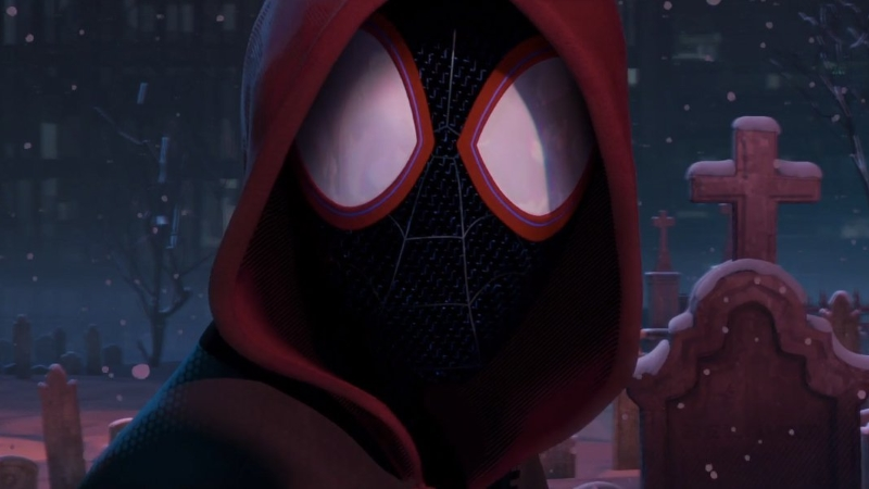 Слух: Николас Кейдж сыграет Человека-паука Нуар вSpider-Man: Into the Spider-Verse   Канобу - Изображение 911