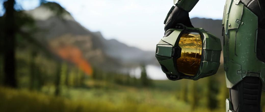 E3 2018: первый трейлер Halo Infinite. Мастер Чиф возвращается!. - Изображение 1