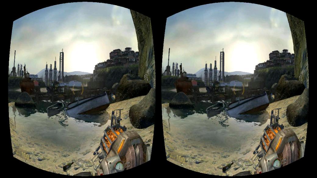 TrinusVR обеспечит совместимость шлема Playstation VR с играми SteamVR | Канобу - Изображение 0