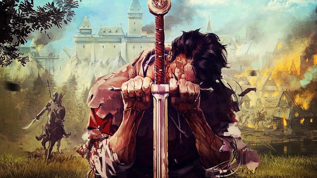 Топ-20 западных RPG— отKingdom Come: Deliverance доThe Elder Scrolls 5: Skyrim | Канобу - Изображение 14