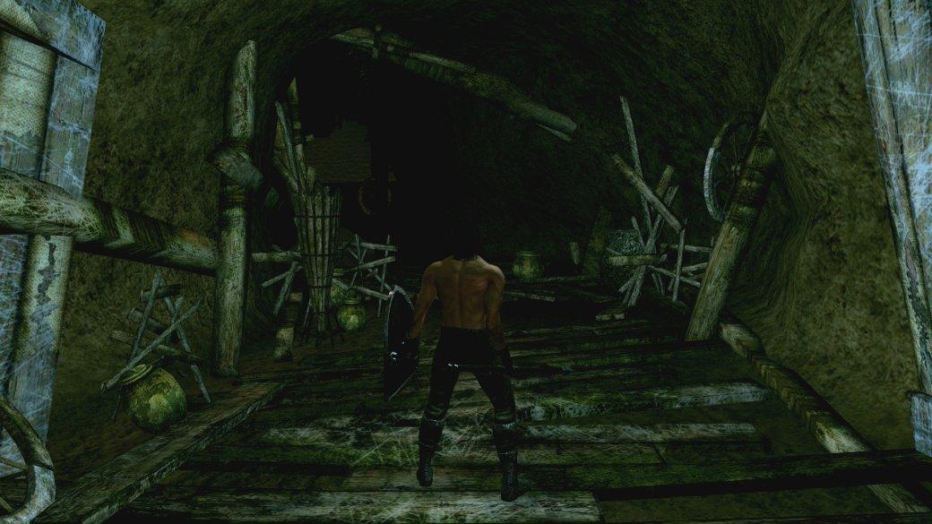 Обзор Dark Souls: Remastered на Nintendo Switch | Канобу - Изображение 3748