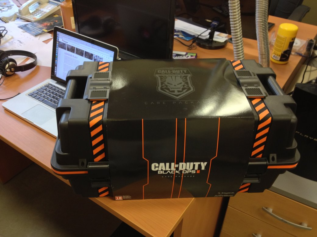 Call of Duty®: Black Ops II Обсуждение. Update 6 | Канобу - Изображение 1