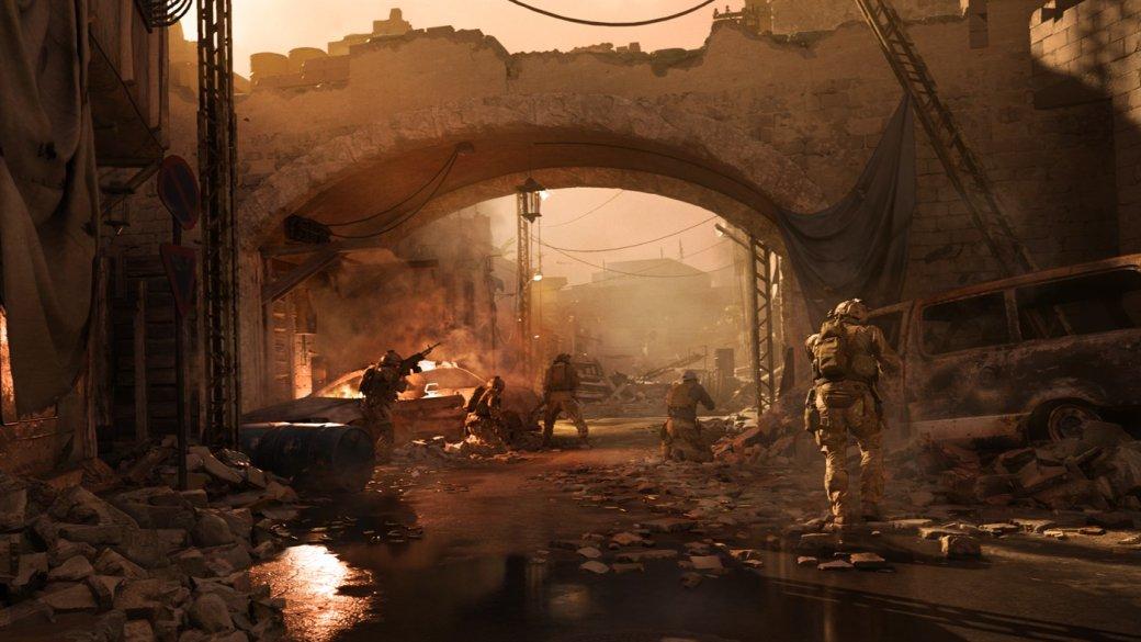Мнение. Кроссплей вCall ofDuty: Modern Warfare— лучшее, что случалось ссерией современ MW2 | Канобу - Изображение 3