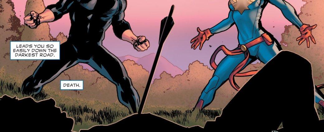 Капитан Америка как лидер Гидры. Галерея ярких моментов Secret Empire | Канобу - Изображение 5