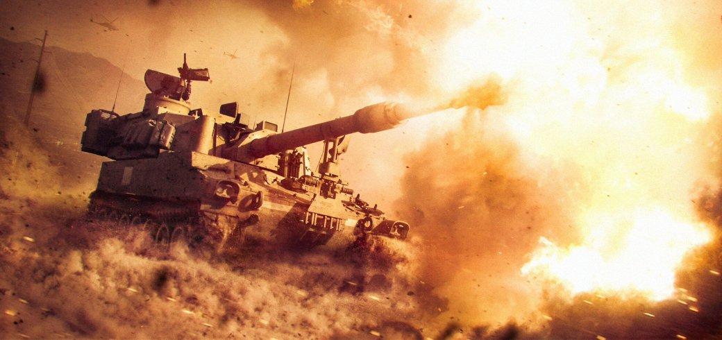 Как хорошо прыгают танки? | Канобу