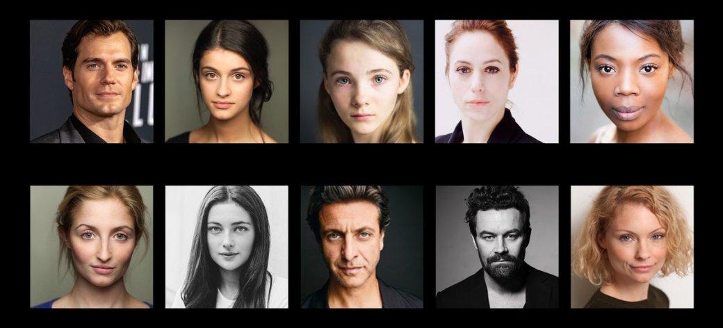Netflix объявил, кто сыграет Цири, Йеннифэр идругих героев всериале про Ведьмака | Канобу - Изображение 2