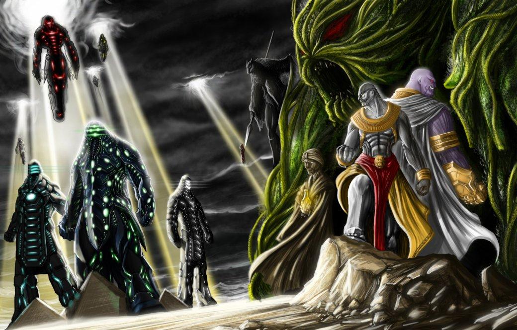 Кто такой Апокалипсис? | Канобу - Изображение 6