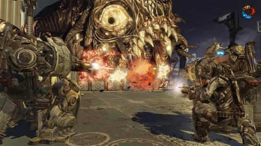 Рецензия на Gears of War 3 | Канобу - Изображение 1